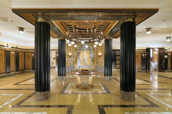 Meridien Grand Hotel Nuremberg