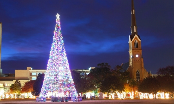 Best Places To Visit In December | Charleston USA | Art In Voyage