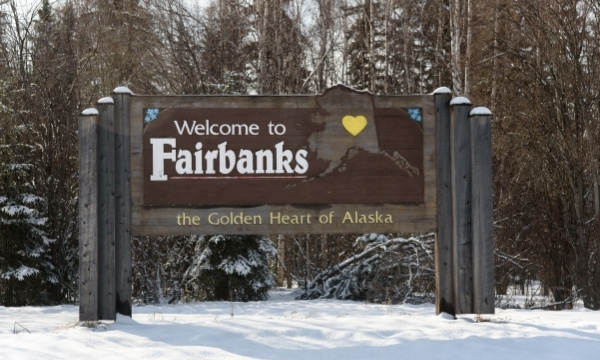 Fairbanks Valentine
