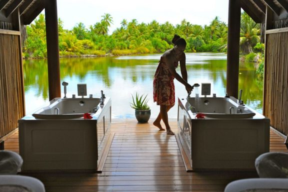 Tahiti: Journey of Renewal 2021, with Art In Voyage. Spa treatments, yoga, meditation, authentic cuisine & more