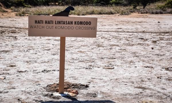Indonesia Komodo National Park