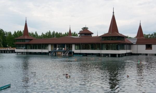 Bonvital Hotel Heviz Romantic