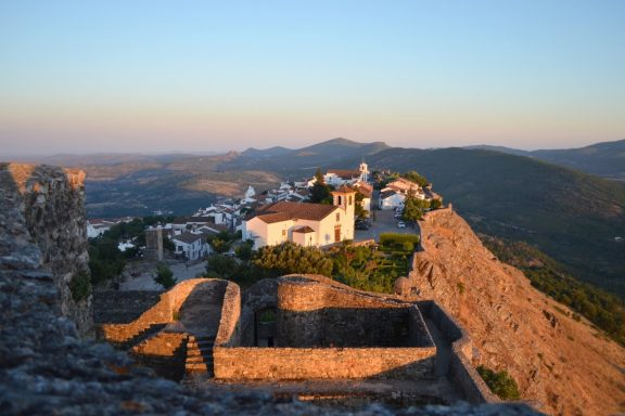 Feast of the Senses with Art In Voyage - Alentejo