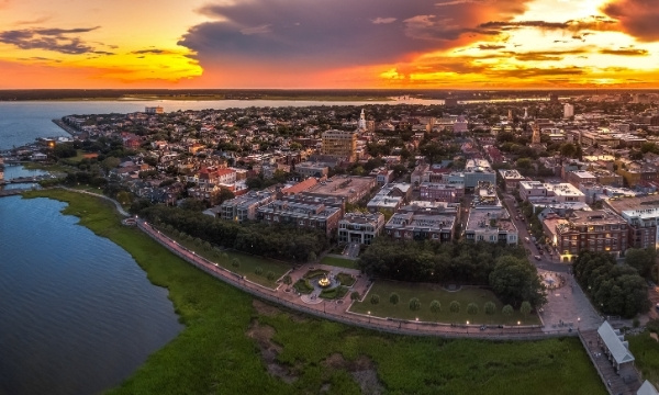 Solo Travel - Charleston & Albuquerque | Art In Voyage