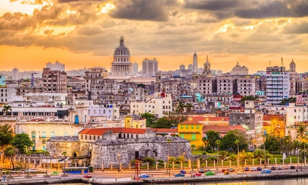 Havana Romantic