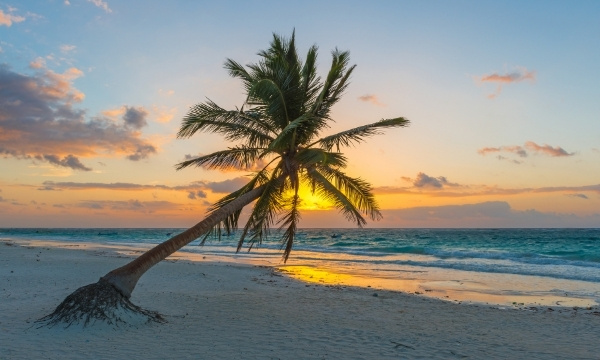 Tulum Romantic