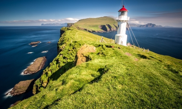 Faroe Islands Romantic