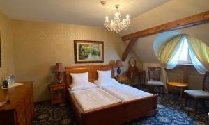 Hotel Zbiroh Romantic