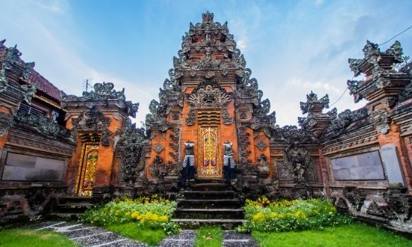 Indonesia Ubud