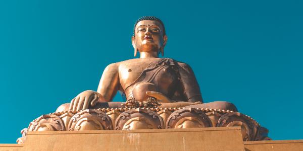 Bhutan, by Art In Voyage