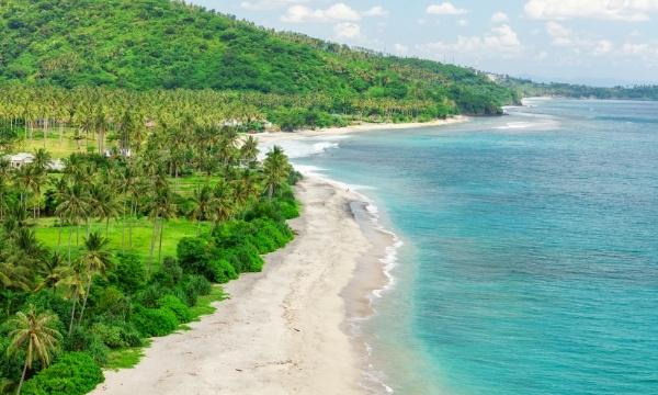 Indonesia Lombok