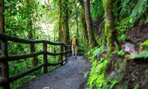 Solo Travel - Costa Rica | Art In Voyage