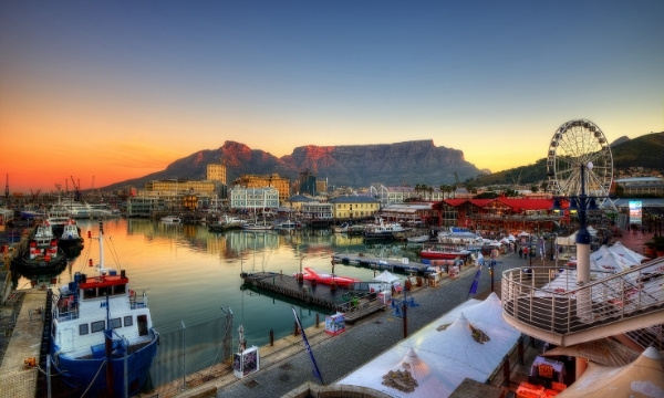 Solo Travel - South Africa | Art In Voyage