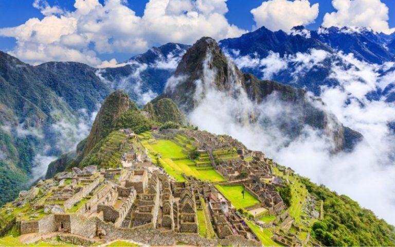 Peru Curated Tour, Machu Picchu - Art In Voyage