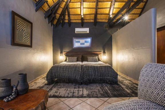 Deluxe room | Erongo Mountains
