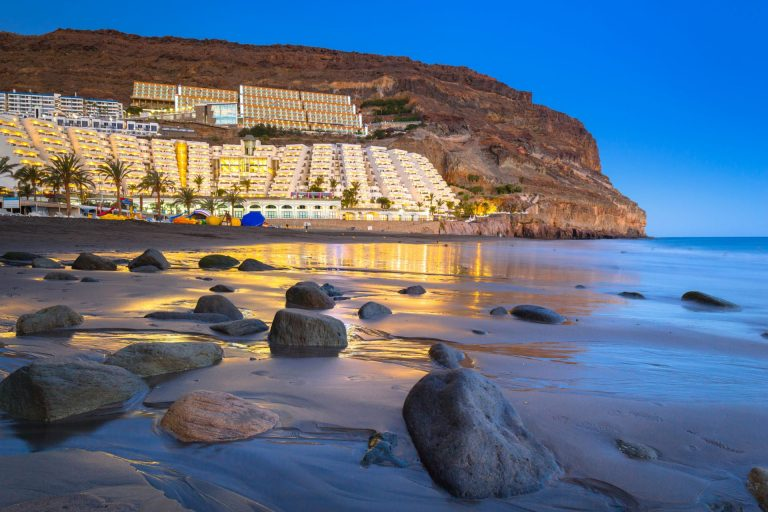 8 Best Canary Island To Visit, By Art In Voyage