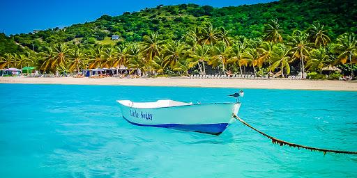 British Virgin Islands, by Art In Voyage