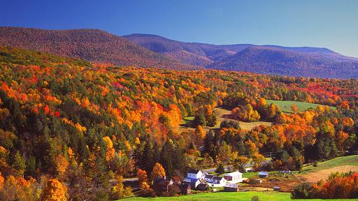 Massachusetts, By Art In Voyage