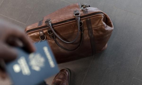 Passport covid-19 travel