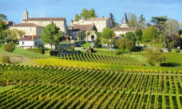 Magellan Odyssey World Tour - Destination 5, Bordeaux