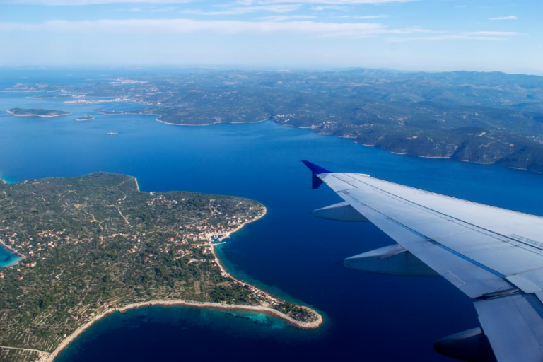 Flying Internationally During The Pandemic: Q&A with Art In Voyage Guest returning from Croatia