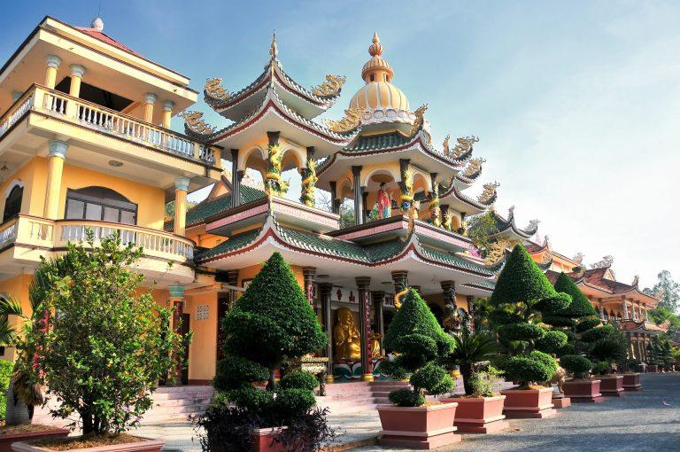 Vietnam, By Art In Voyage