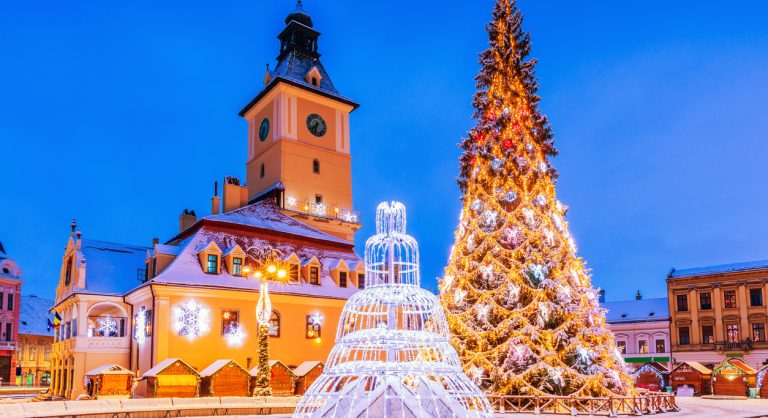 Christmas tree, Germany, by Art In Voyage