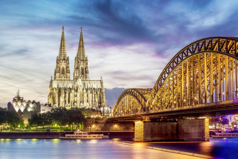 Cologne, Germany, by Art In Voyage
