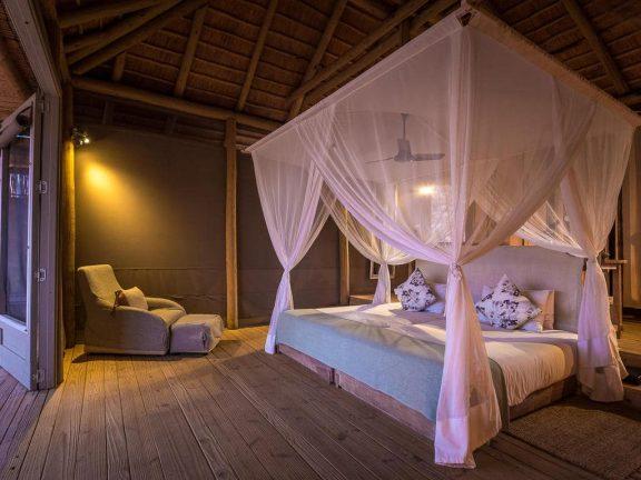 Deluxe room | Damaraland