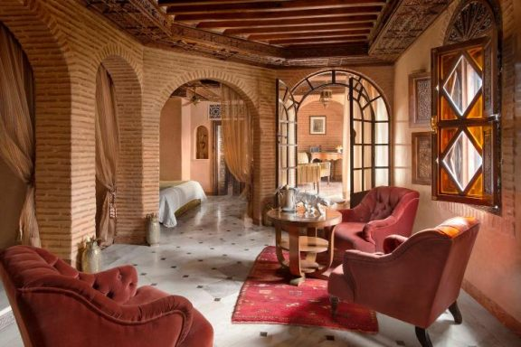 Deluxe Suite | Marrakech
