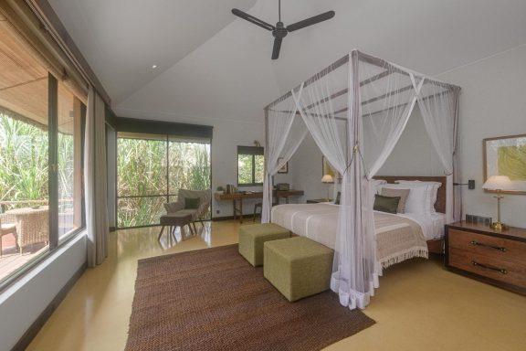 Deluxe room | Sigiriya