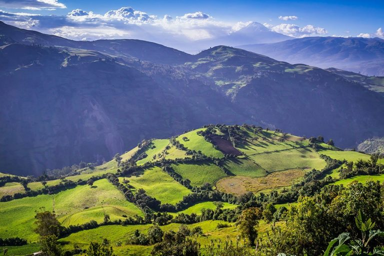 Chimborazo - Ecuador, By Art In Voyage