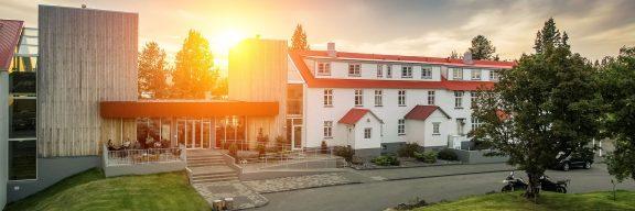 Lake Hotel Egilsstadir