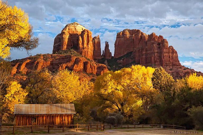 Arizona, By Art In Voyage
