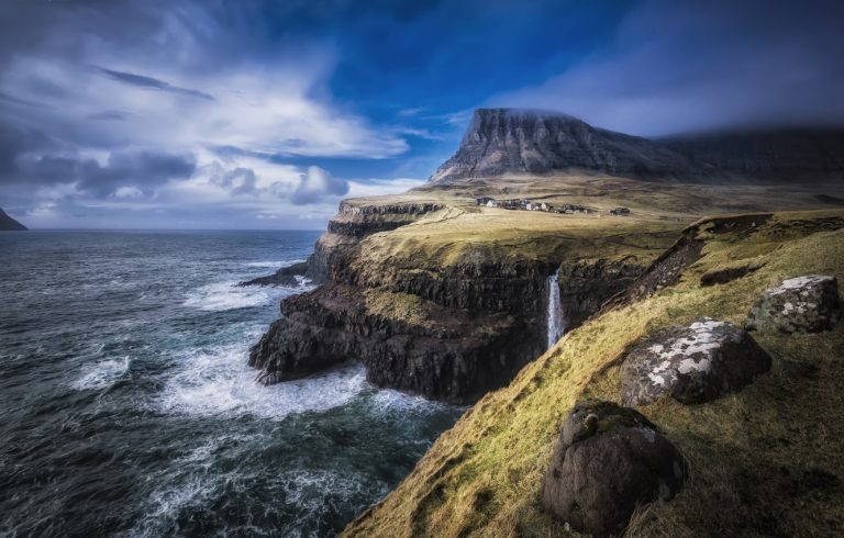 Faroe Islands, By Art In Voyage