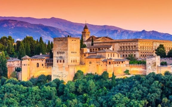 More of Granada