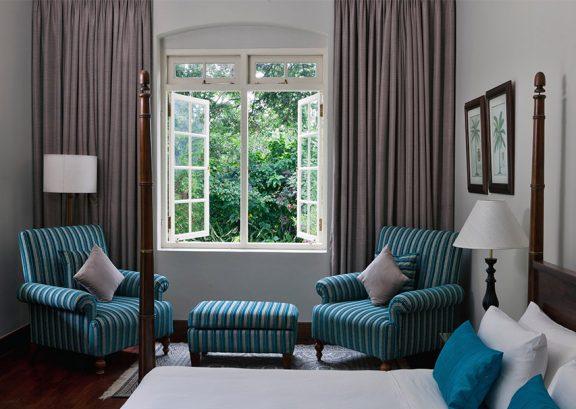 Garden suite | Hatton