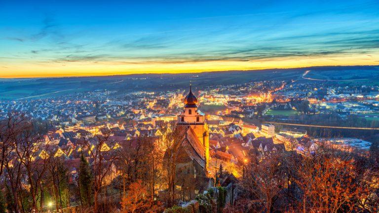 Herrenberg, Germany, by Art In Voyage