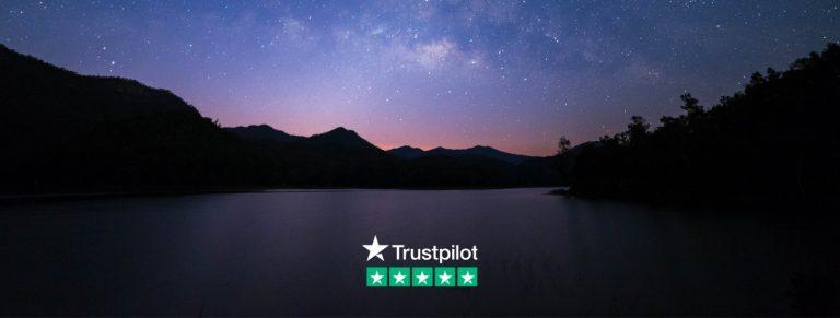 Trustpilot Travel Reviews of Art In Voyage