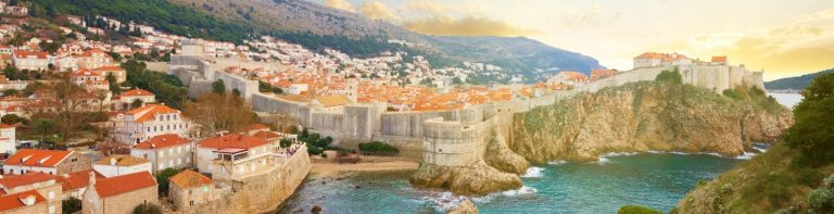Pearls Of The Adriatic - Croatia Vacation Package by Art In Voyage