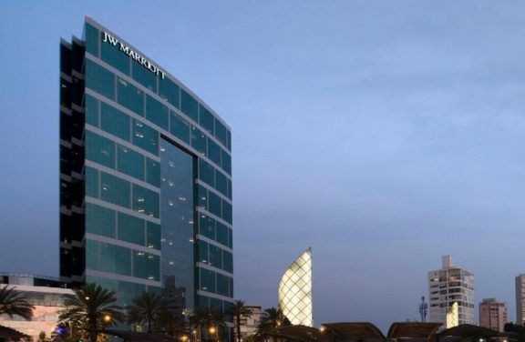 JW Marriot Hotel Lima