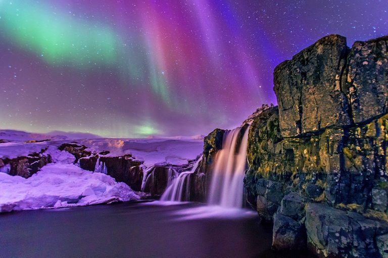 Iceland, by Art In Voyage