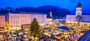 Christmas Markets of Germany & Austria, by Art In Voyage