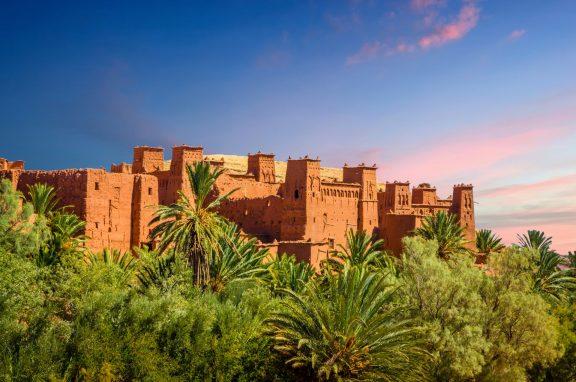 Marrakesh To Ouarzazate