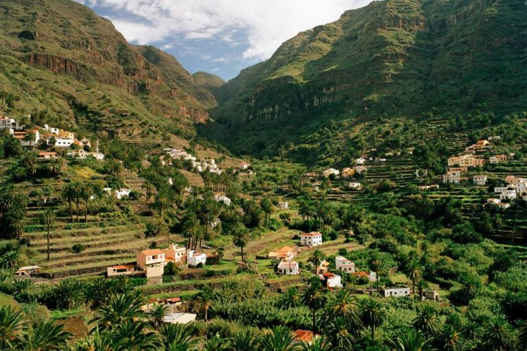 8 Best Canary Islands To Visit, By Art In Voyage