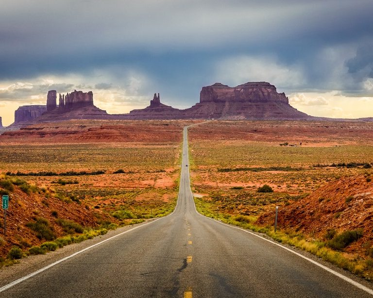The Best American Road Trip Ideas, By Art In Voyage