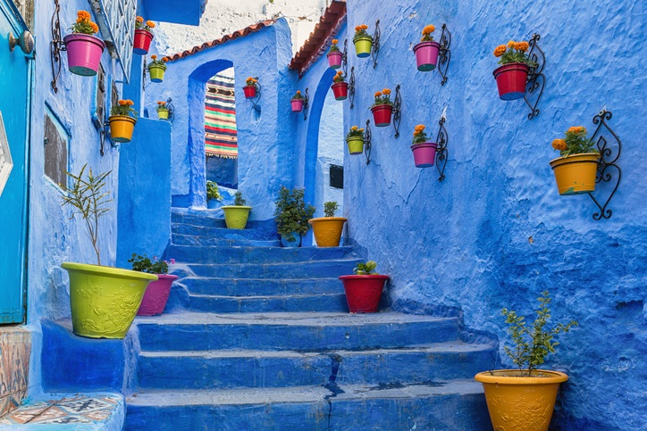 Morocco, by Art In Voyage