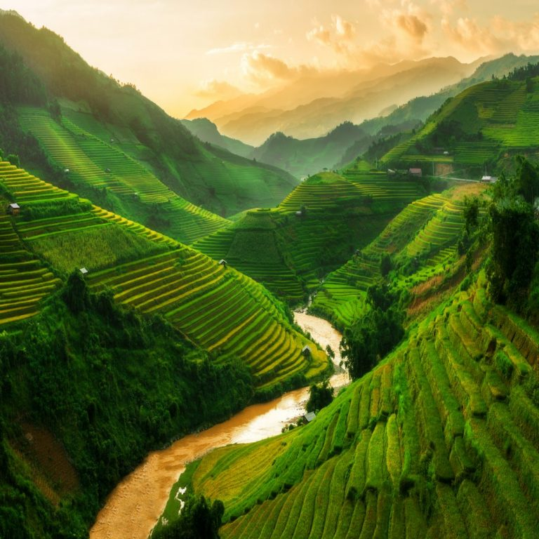 Vietnam, By Art In Voyage