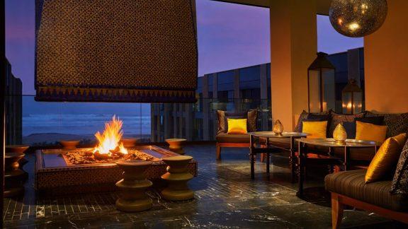 Four Seasons Hotel – Casablanca