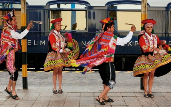 End in Cusco Or Continue with Belmond Andean Explorer!